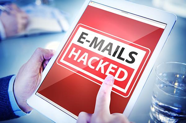 هک ایمیل
