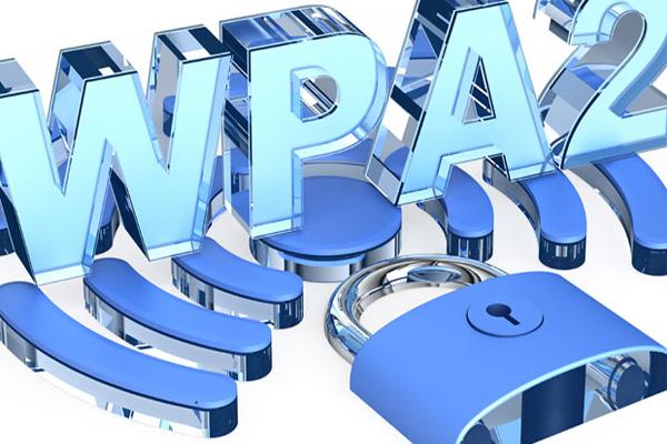 نقطه ضعف پروتکل WPA2