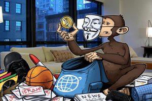 هکرها در جست و جوی بیت کوین